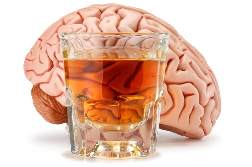 Dealing With Alcohol Cravings