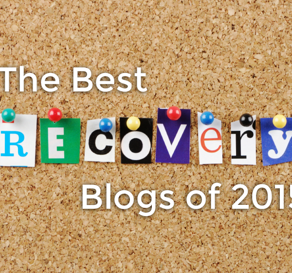The Best Recovery Blogs of 2015