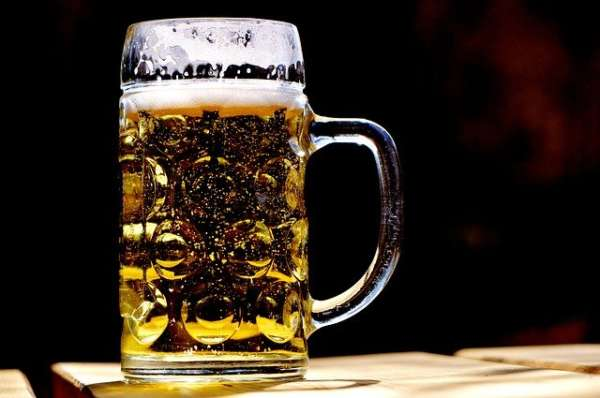 New Study Reveals Risks of Binge Drinking