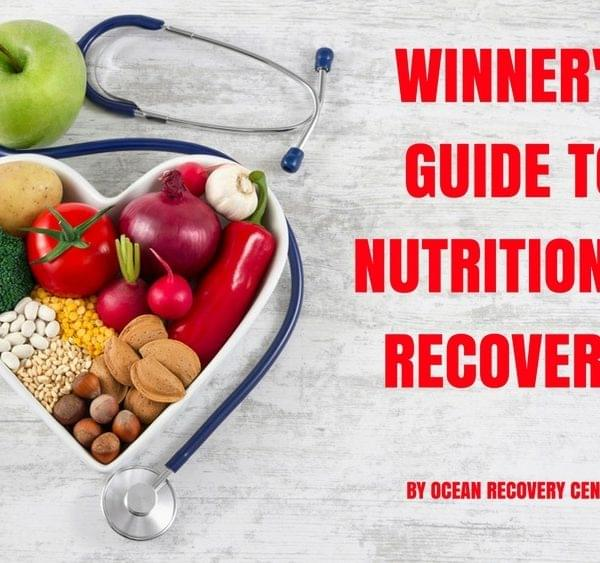 Nutrition in Recovery