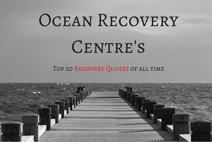 Ocean Recovery Centre's (1)