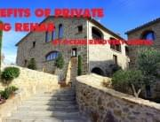 Benefits of private drug rehab