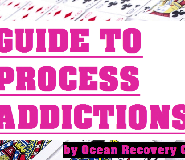 Process Addictions Guide