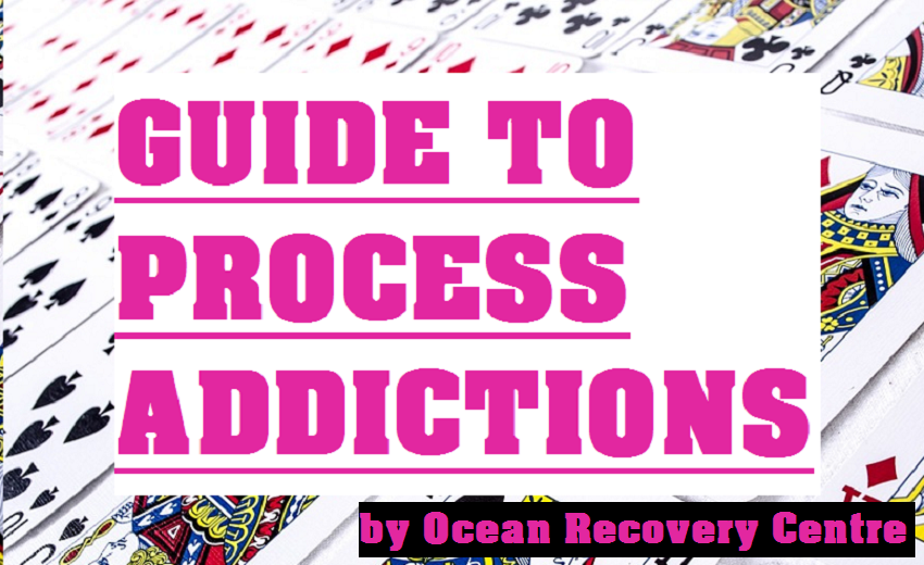 Guide to Process Addictions