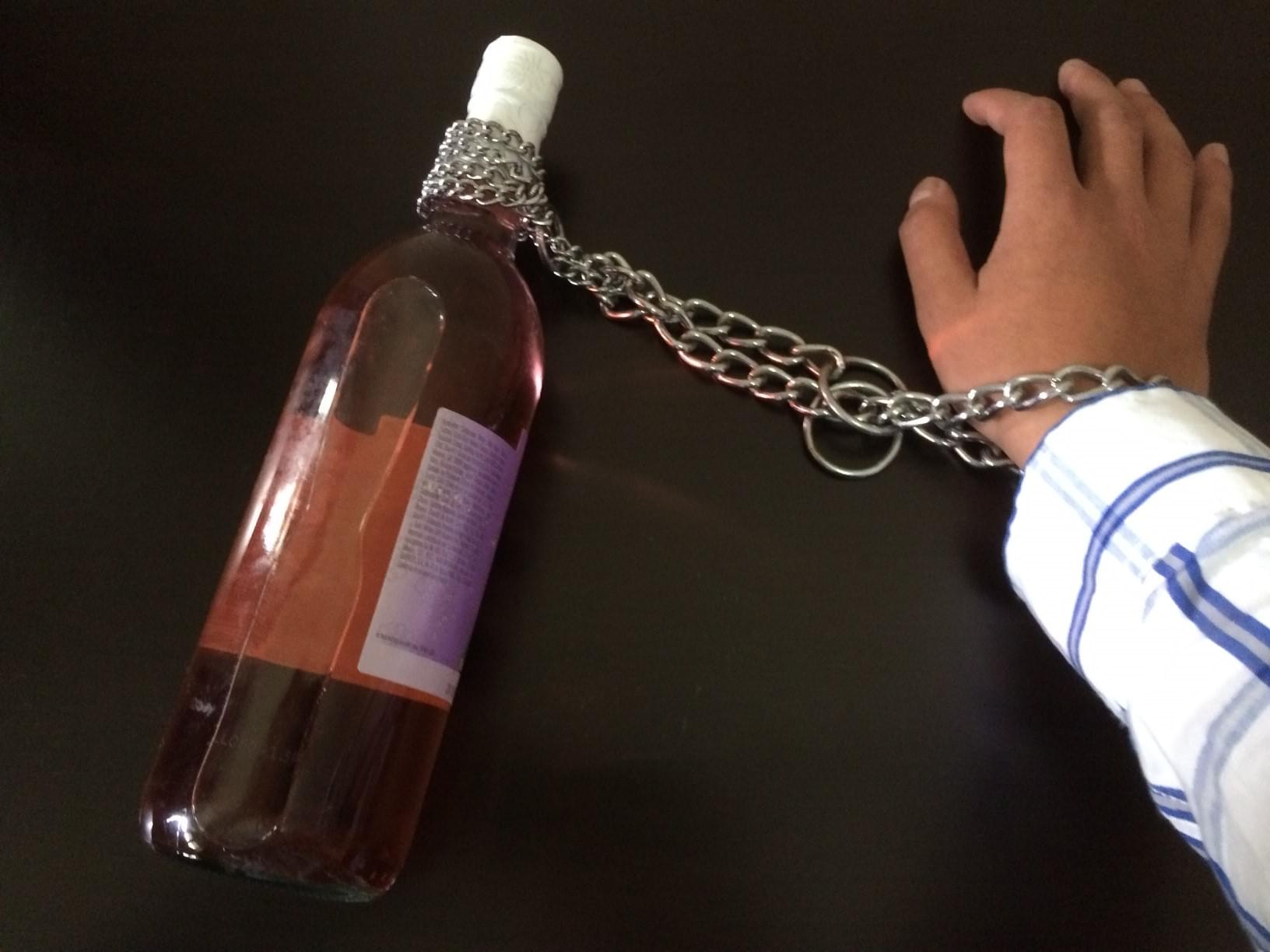 Alcohol Detox – What Does It Involve?
