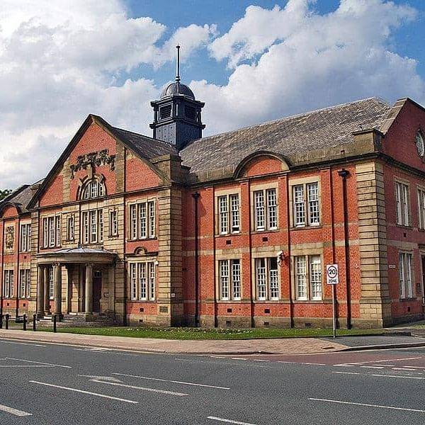 Drug and Alcohol Rehab in Farnworth