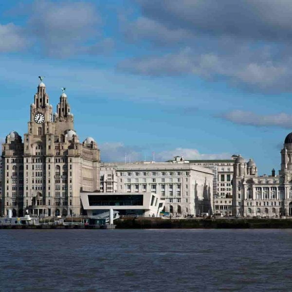 Liverpool Waterfront - Drug and Alcohol Rehab In Liverpool