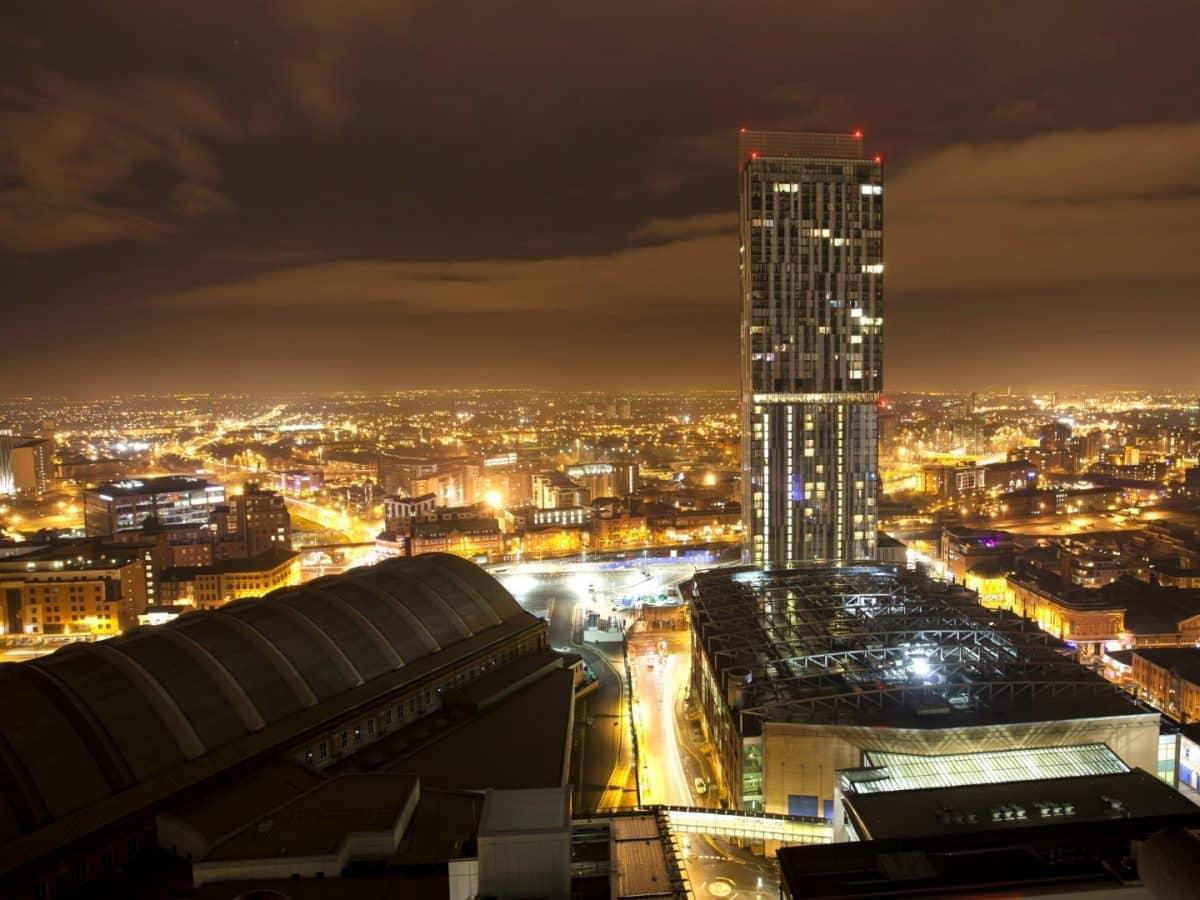 Rehab Manchester