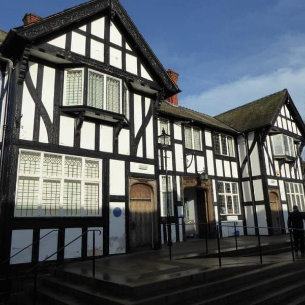 Drug and Alcohol Rehab in Northwich