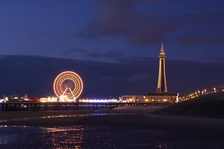 Drug and Alcohol Rehab Blackpool