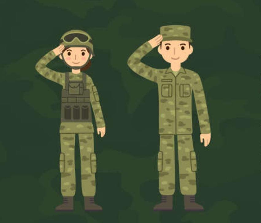 Mental Health Issues in Armed Forces