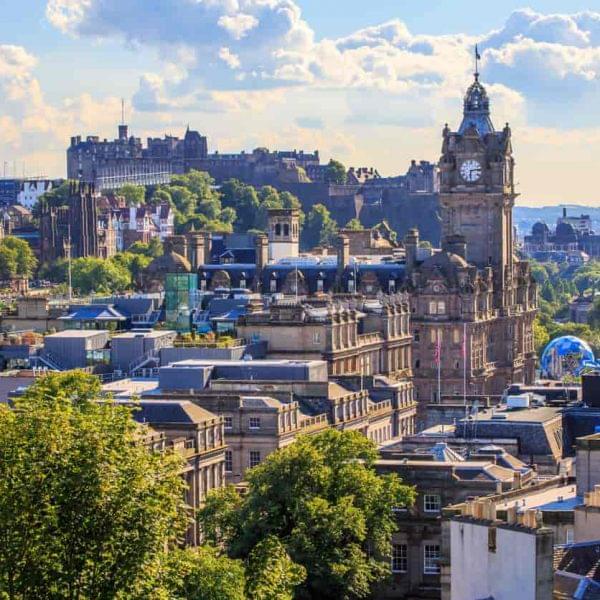 Rehab Edinburgh