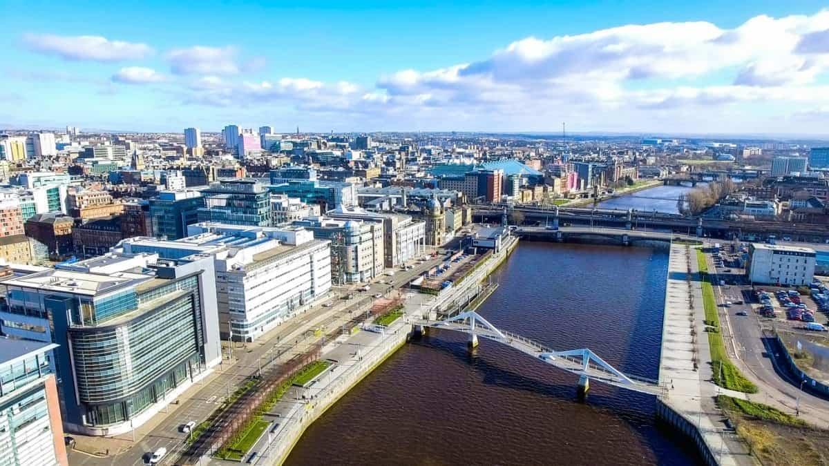Rehab Glasgow