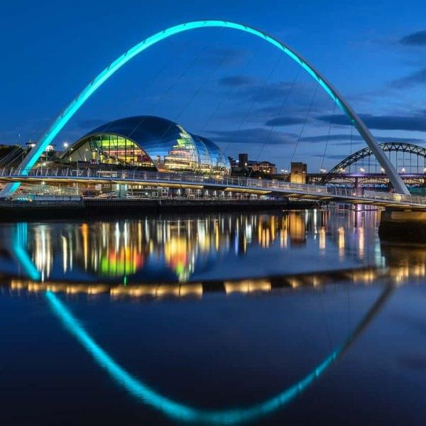 Rehab Gateshead