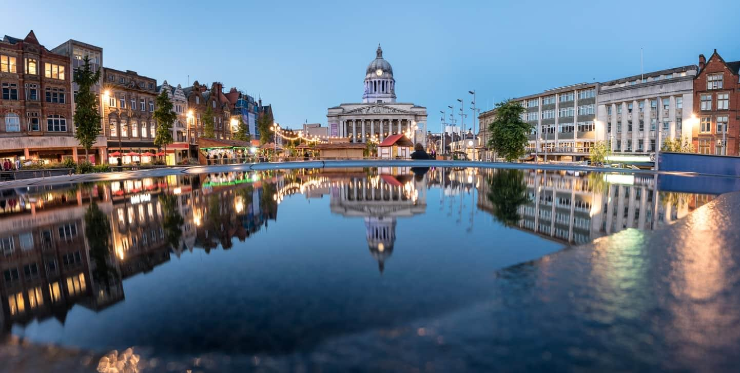 We provide drug and alcohol rehab services to local Nottingham residents