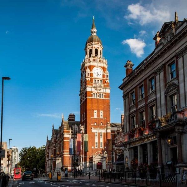 Drug and Alcohol Rehab in Croydon