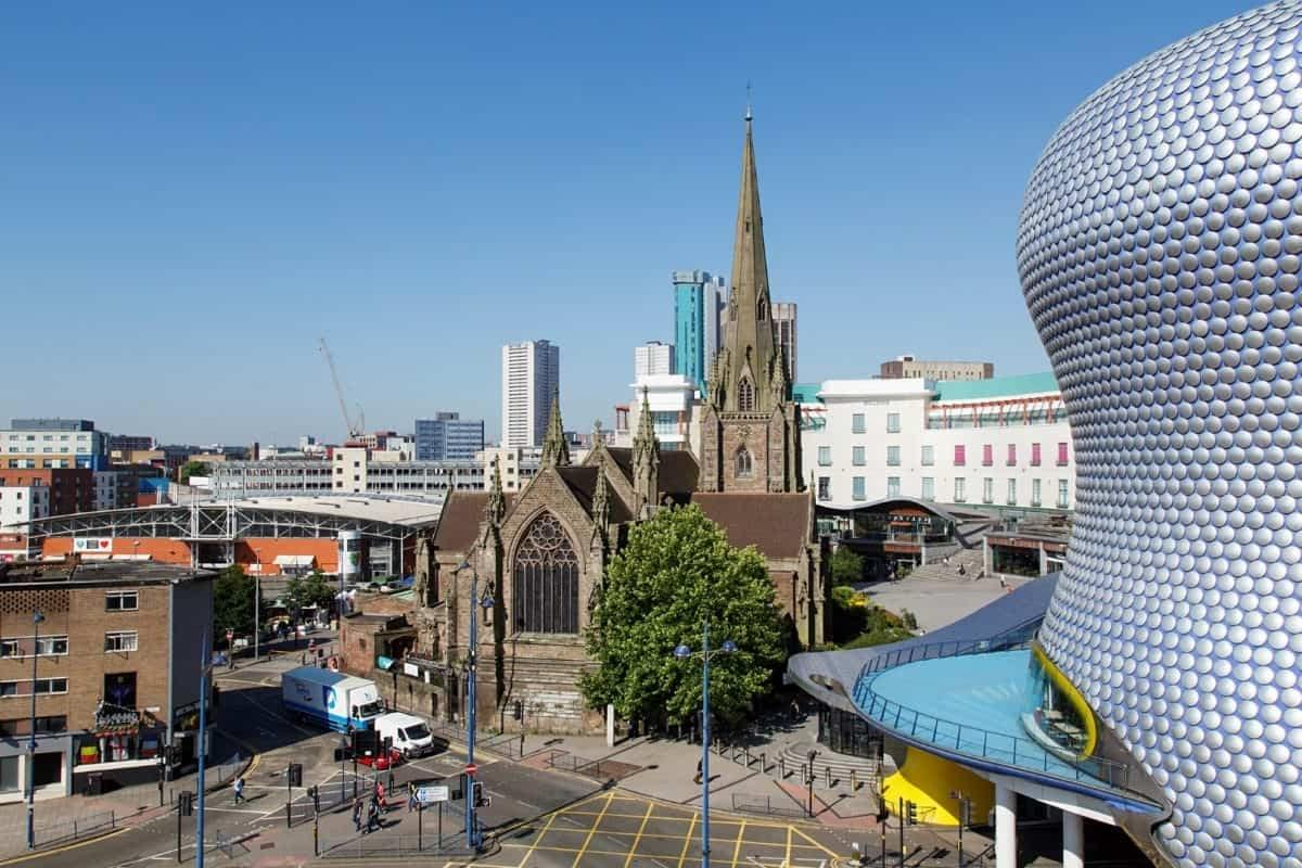 Drug and Alcohol Rehab West Midlands