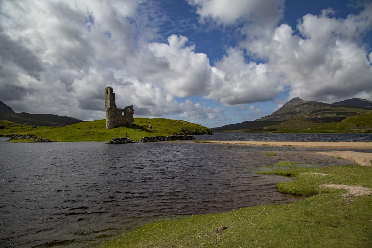 Drug and Alcohol Rehab in Scotland