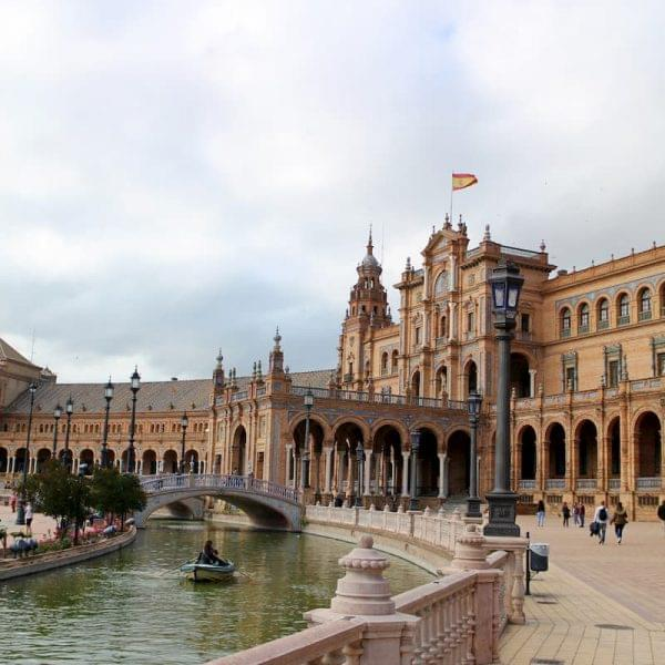 Drug and Alcohol Rehab in Spain