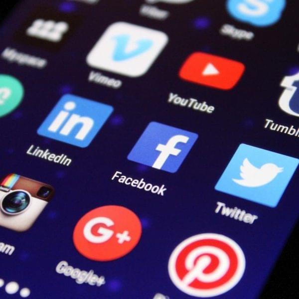 Social Media and Drug Abuse