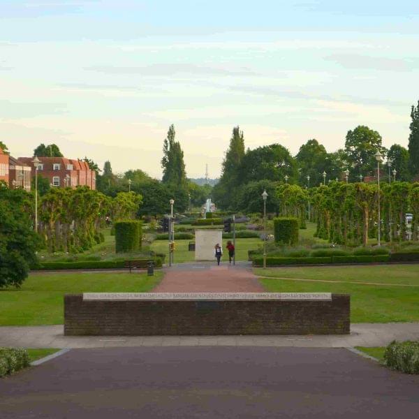 Drug and Alcohol Rehab Welwyn Garden City