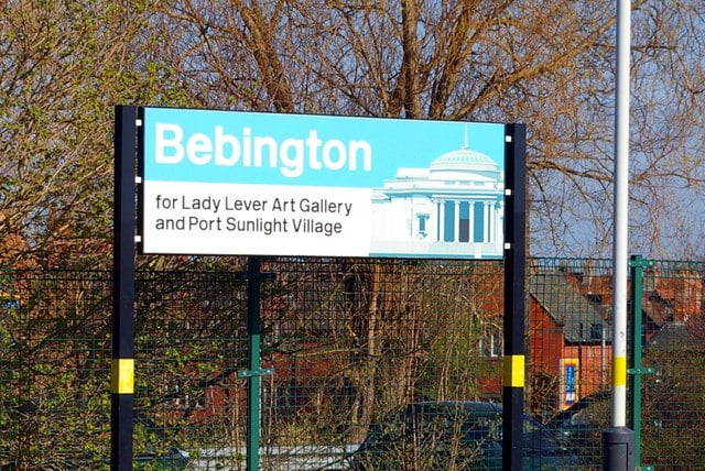 Drug and Alcohol Rehab in Bebington
