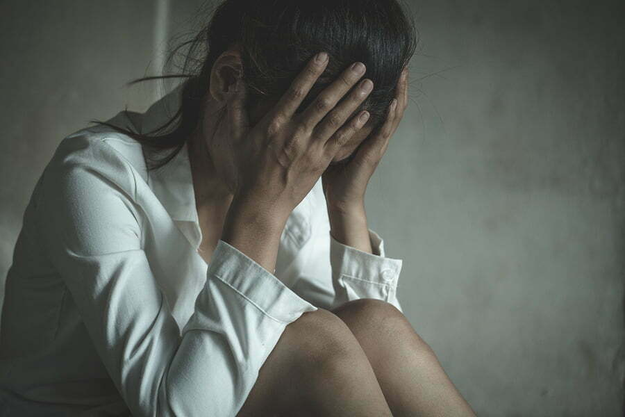Domestic Abuse Victim Following Partners Drug Use