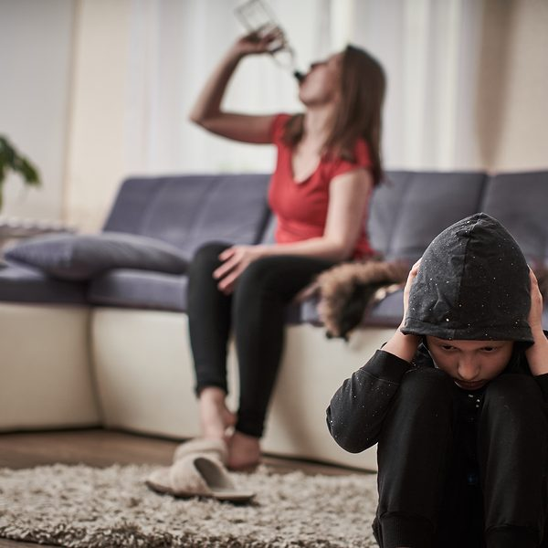 Alcoholism, Parent, Relationships