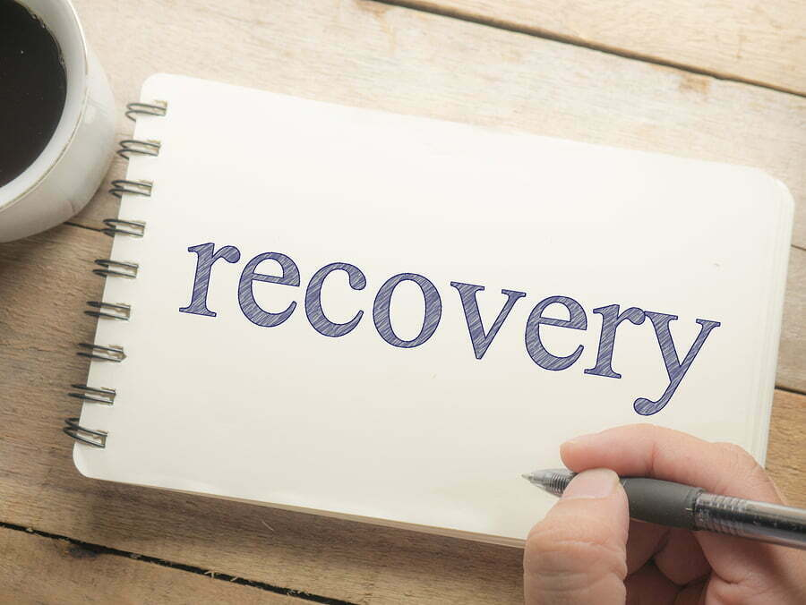 Recovery, Addiction
