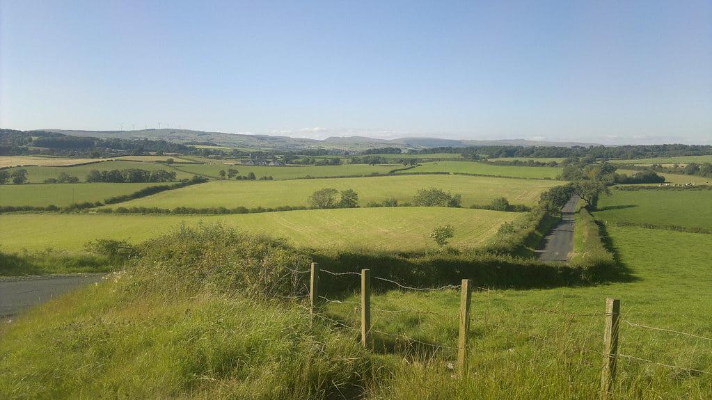 Ayrshire Countryside