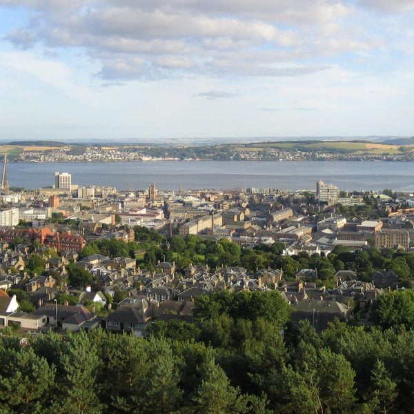 Drug and Alcohol Rehab Dundee