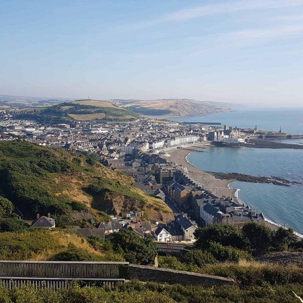 Drug and Alcohol Rehab Aberystwyth