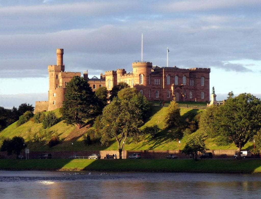 Drug and Alcohol Rehab Inverness