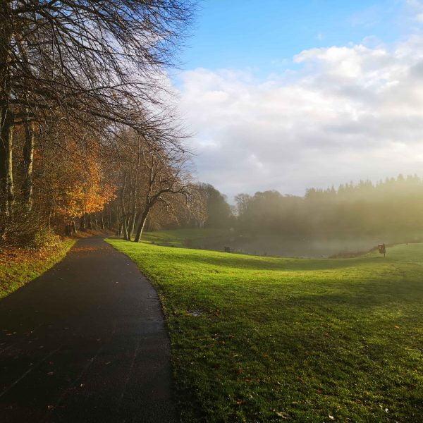 Callendar Park, Falkirk