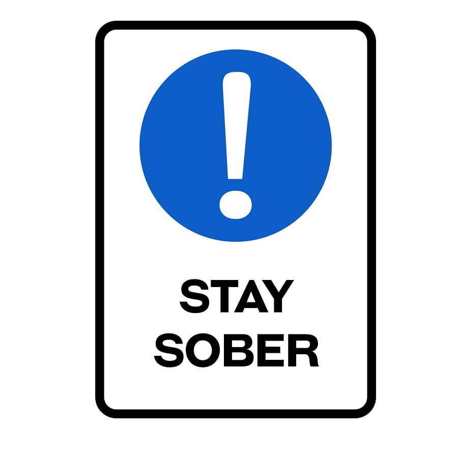 Sober, Sober Companion, Addiction