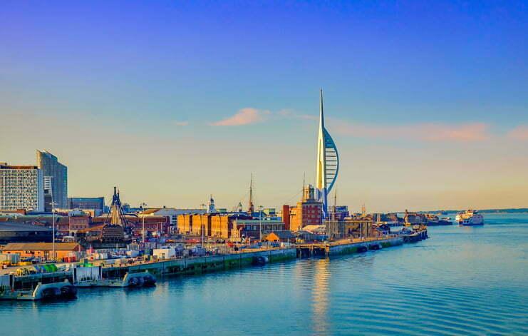 Drug and Alcohol Rehab Portsmouth