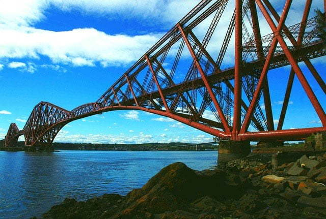 Drug and Alcohol Rehab Queensferry