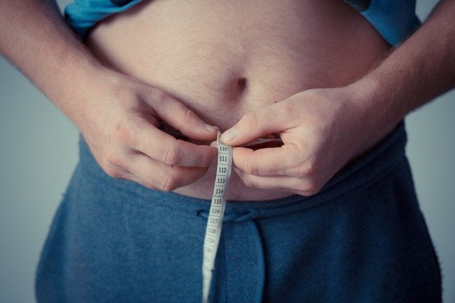 Health Risks Of Being Obese