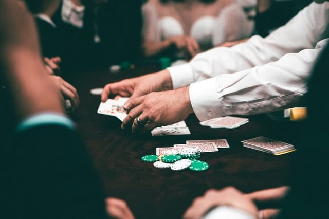 Gambling addiction: The signs and symptoms